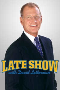 caption: LATE SHOW WITH DAVID LETTERMAN: CBS LATE SHOW host David Letterman. 6/18/2002    copyright: Photo:JOHN P. FILO /CBS ©2003 CBS Worldwide Inc. All Rights Reserved