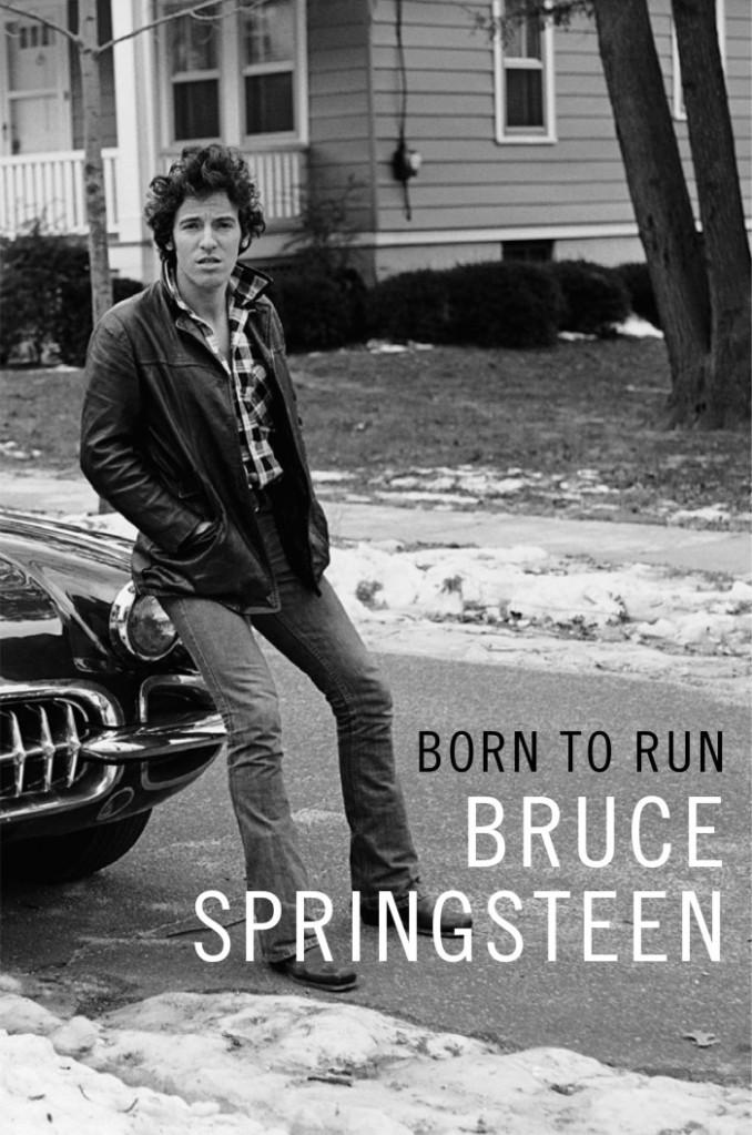 Bruce autobiography