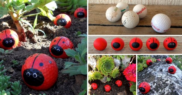 How-To-Make-Golf-Ball-Ladybugs