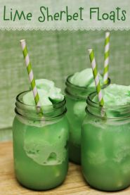 lime floats