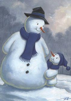 snowmen-3