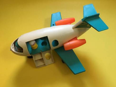 little people plane