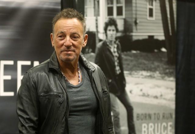 Bruce sp