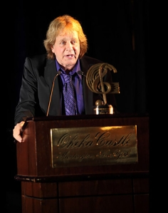 Eddie Money 2010