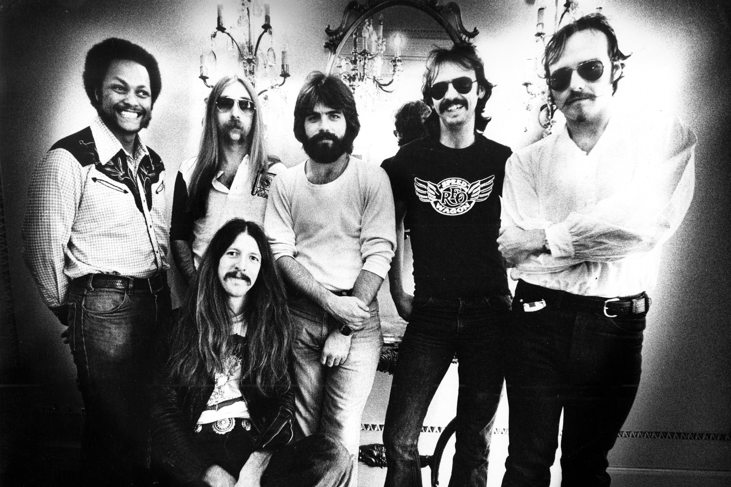 The Doobie Brothers In Amsterdam