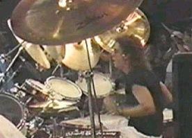 Jamie Live Aid