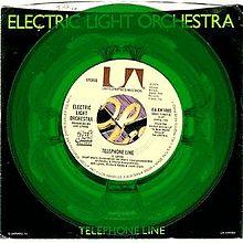 Telephone Line 45