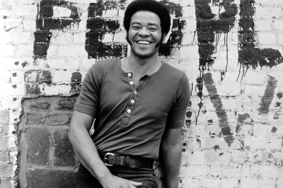 Bill Withers 1971