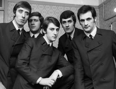 Moody Blues 1964