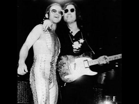 Elton & John