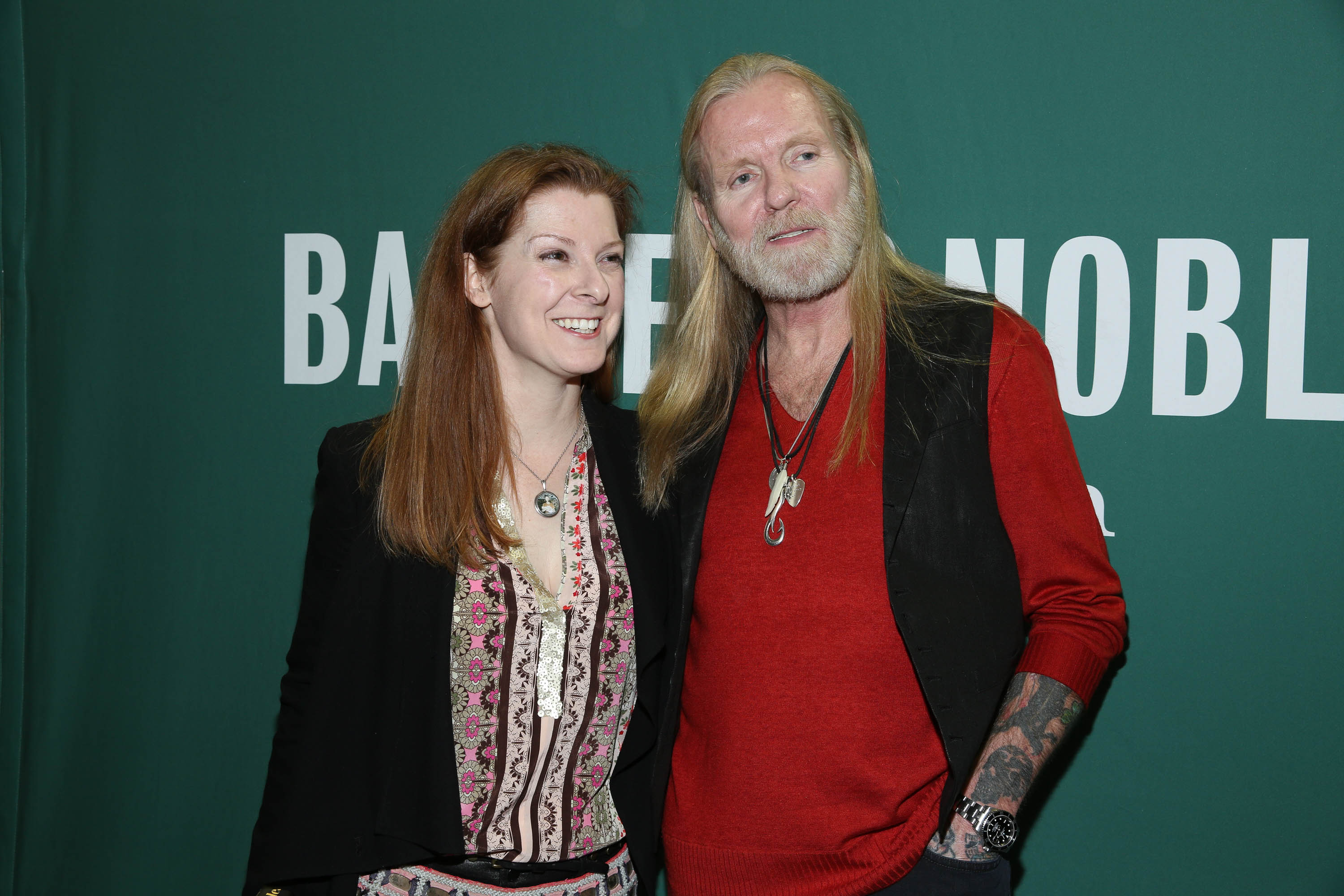 Galadrielle Allman In Conversation With Jim Fusilli And Special Guest Gregg Allman