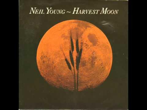 Neil Harvest