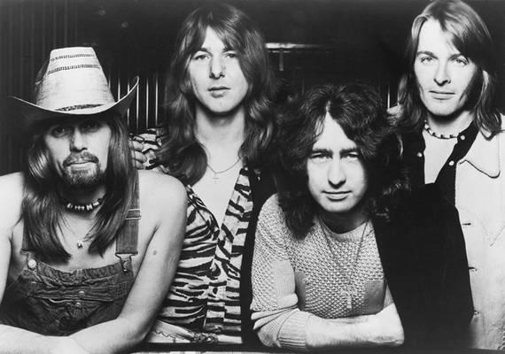 Bad Co 1974