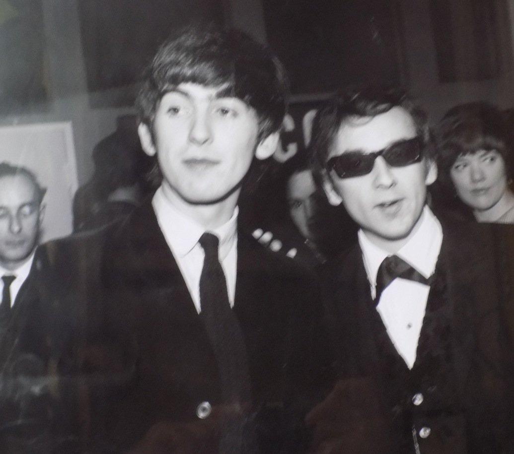 George Phil 1964