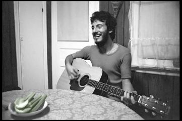 Bruce circa 1973