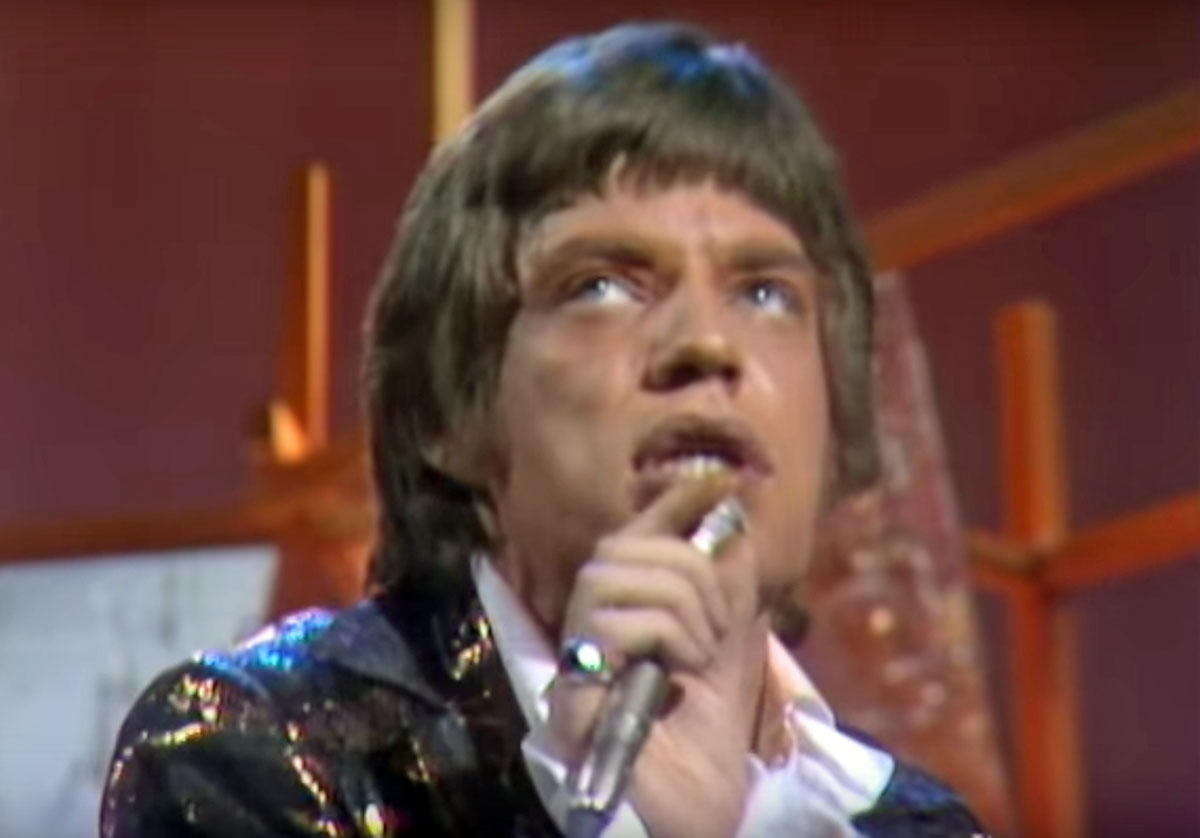 Mick 1967