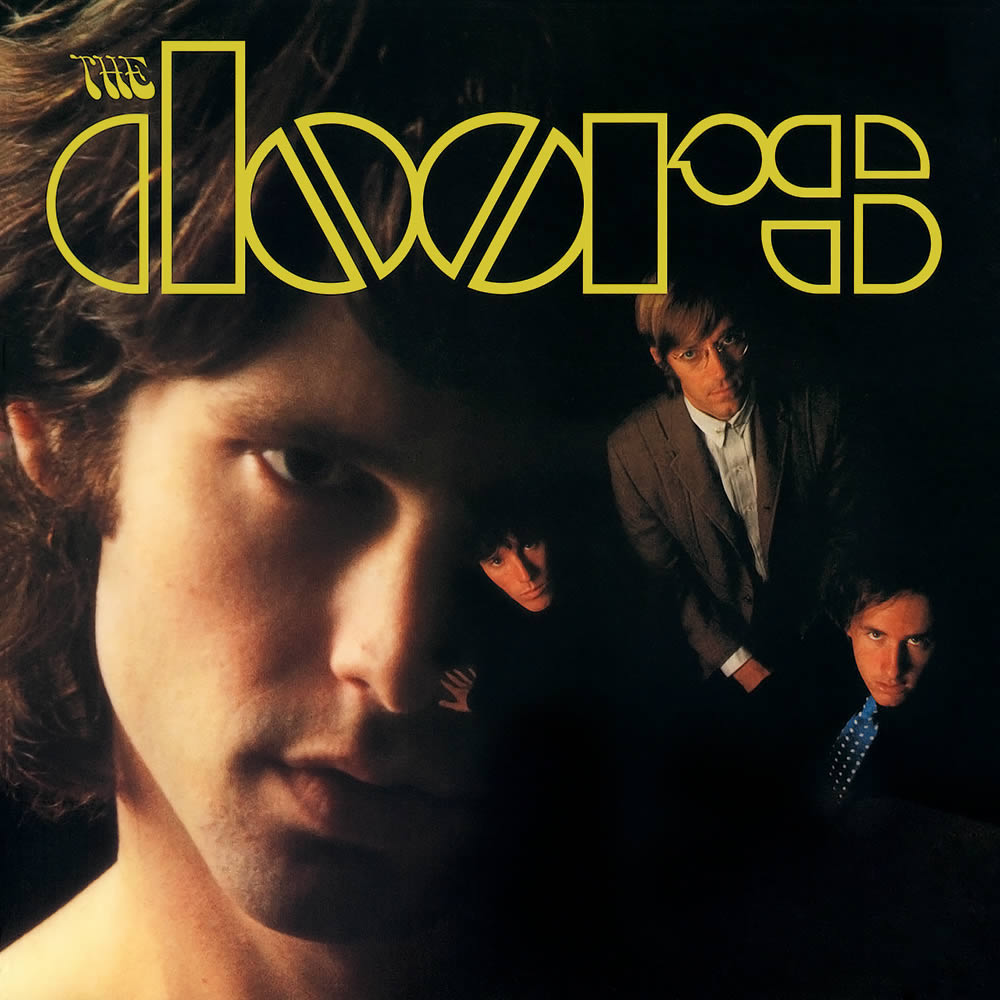 the-doors album