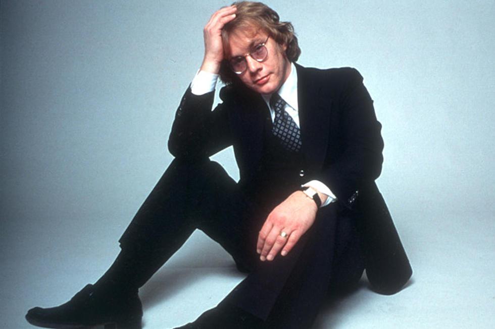 Warren Zevon circa 1979