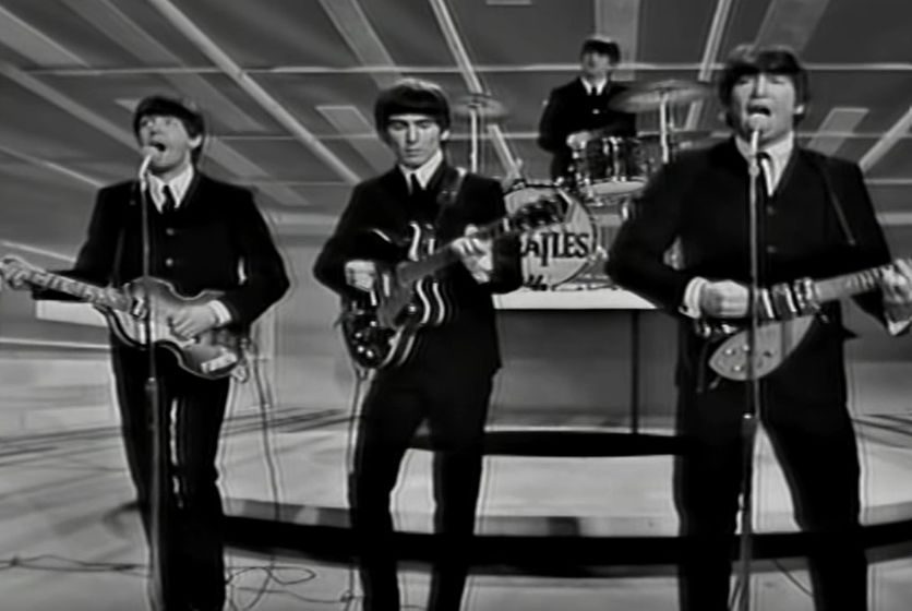 Beatles-ed-sullivan