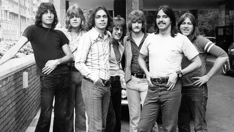 Chicago circa 1975