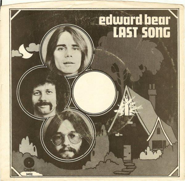 Ed Bear