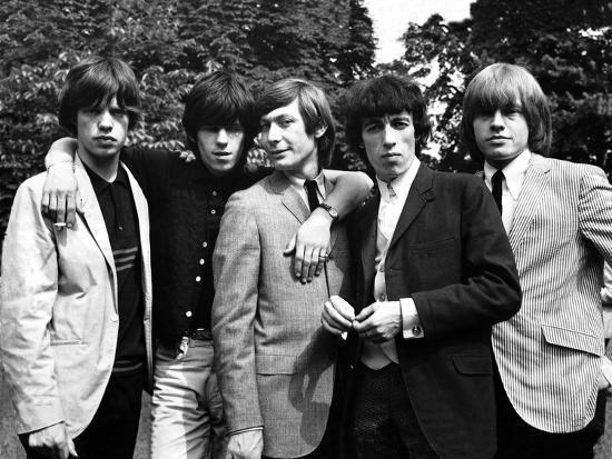 Stones 1964