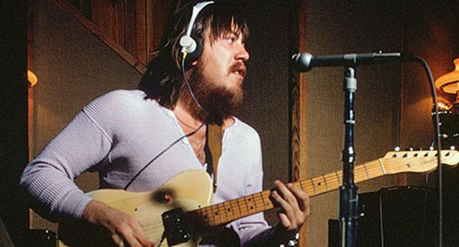 Terry Kath circa 1972