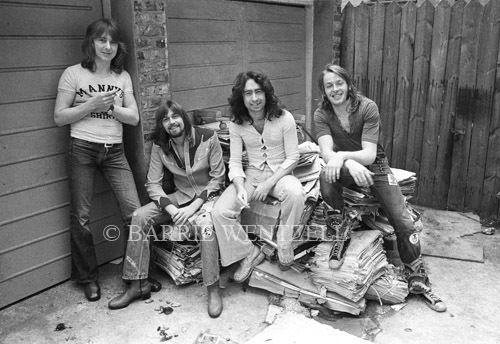 bad co circa 1974