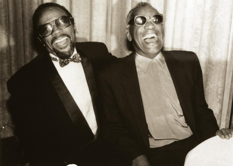 quincy-jones-and-ray-charles