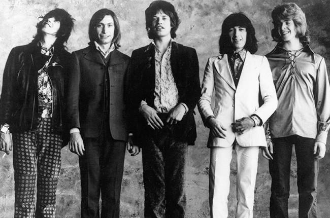 Stones 1971