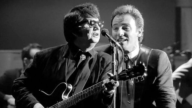 roy and bruce