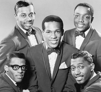 Temptations 1965
