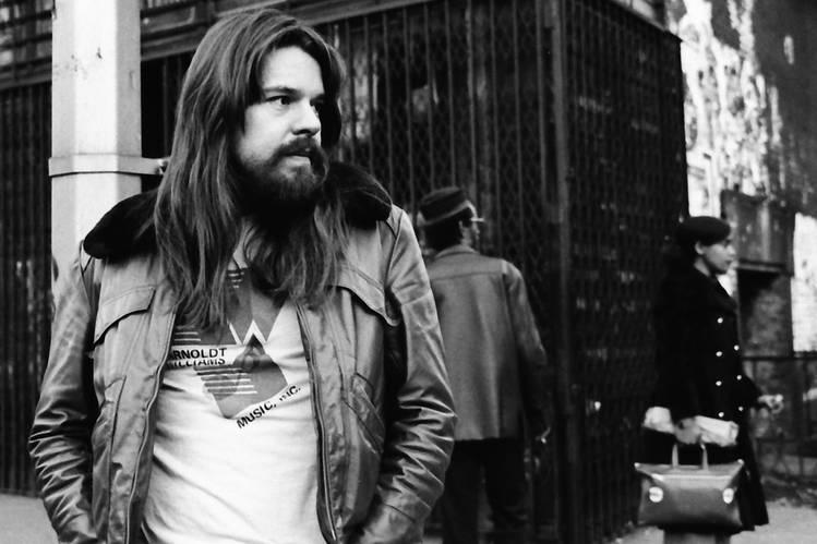 Bob Seger 1975