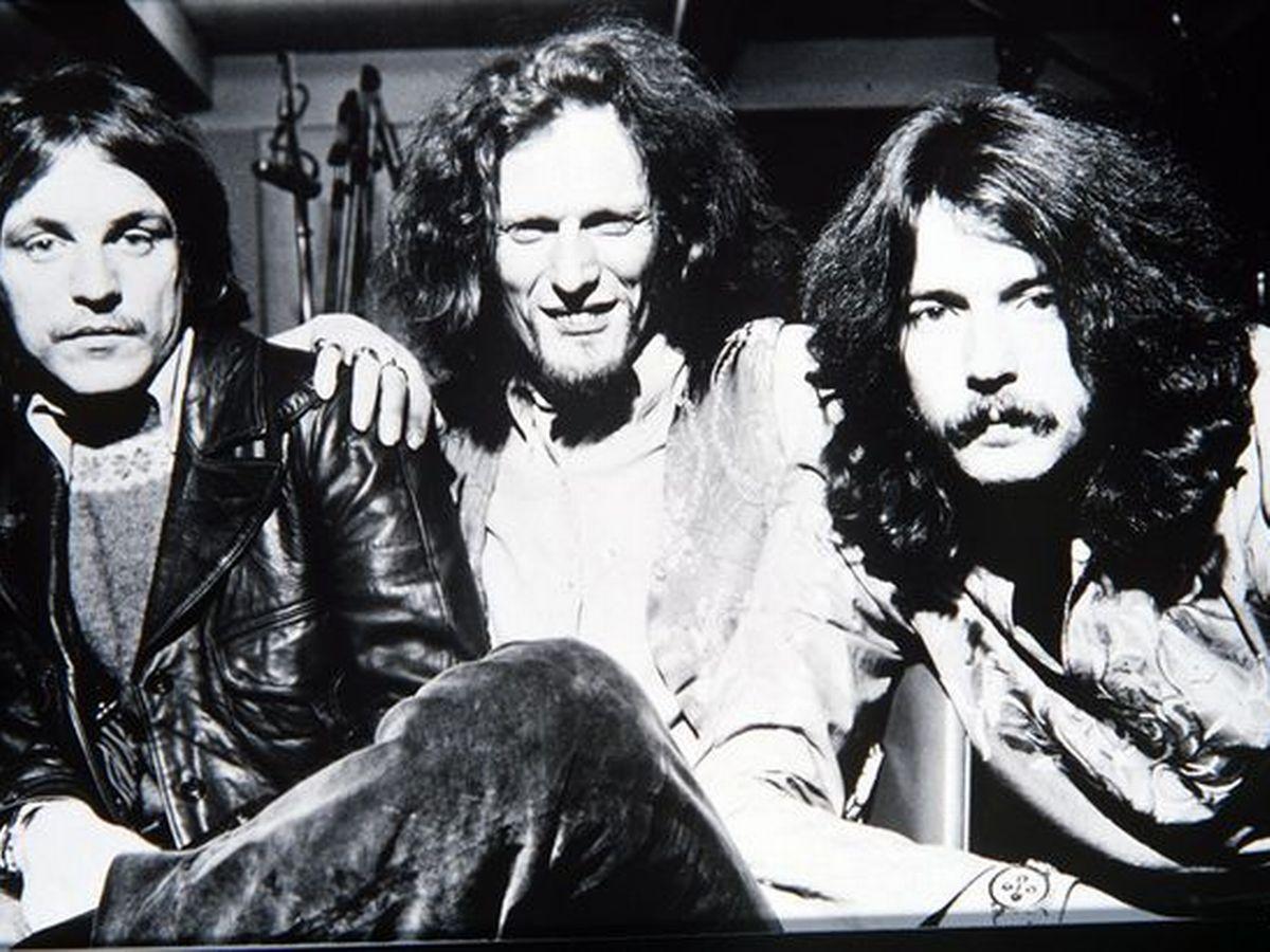 Cream 1967