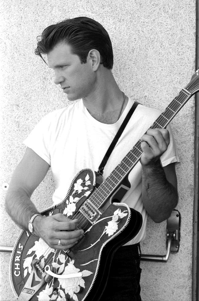 Chris Isaak1990
