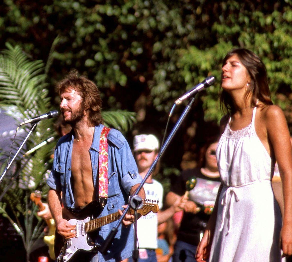 Eric Marcy 1975