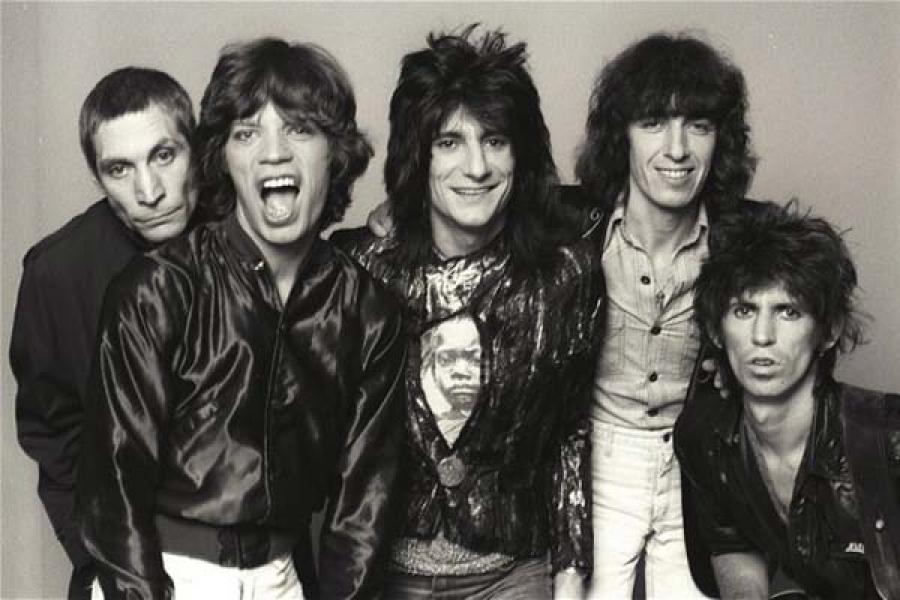 Stones 1978