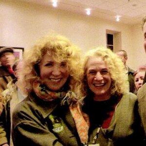 Toni Stern Carole King