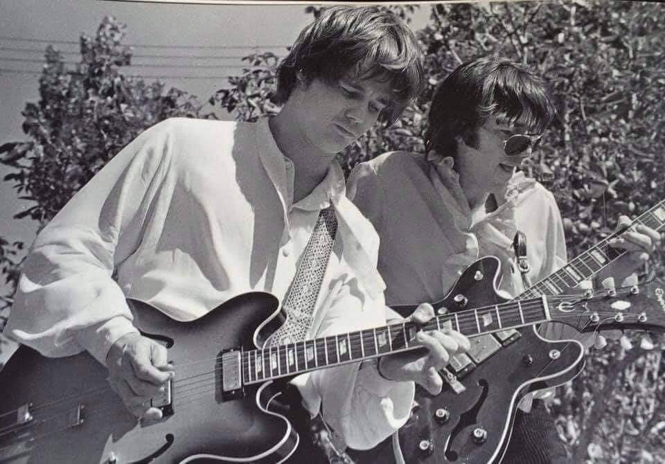 scaggs 1967